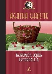 Tajemnica lorda Listerdale'a Kolekcja kryminałów nr 42 Agatha Christie