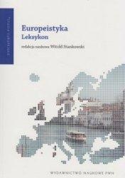 Europeistyka Leksykon Witold Stankowski (red)