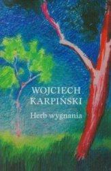 Herb wygnania Wojciech Karpiński