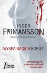 Wyspa nagich kobiet Inger Frimansson