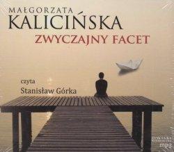 Zwyczajny facet (CD mp3) Małgorzata Kalicińska