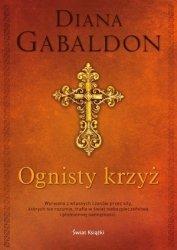 Ognisty krzyż Diana Gabaldon