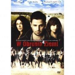 W obronie ziemi film DVD reż Leonard Farlinger