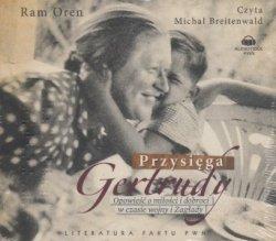 Przysięga Gertrudy (CD) Ram Oren