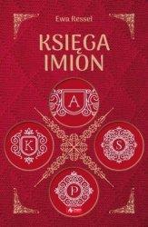 Księga imion  Ewa Ressel