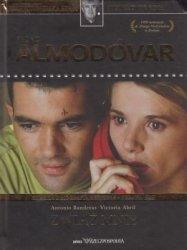 Pedro Almodovar biografia + film Zwiąż mnie