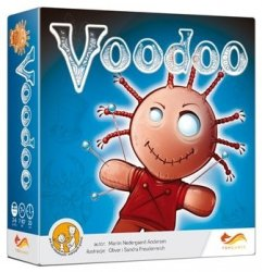 VooDoo gra towarzyska