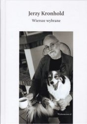 Wiersze wybrane Jerzy Kronhold