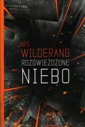 Rozgwieżdżone niebo Lars Wilderang