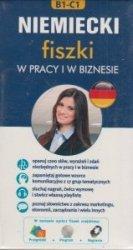 Niemiecki Fiszki w pracy i biznesie