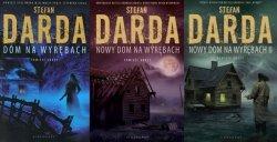 Wyręby cykl Stefan Darda (3 tomy)