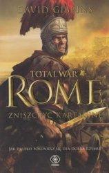 Zniszczyć Kartaginę Total War Rome Dawid Gibbins