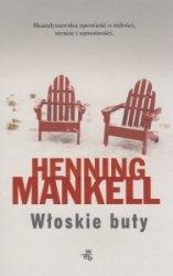 Włoskie buty Henning Mankell