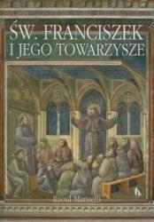 Św Franciszek i jego towarzysze Raoul Manselli