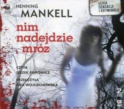 Nim nadejdzie mróz (CD) Henning Mankell