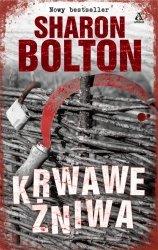 Krwawe żniwa Sharon Bolton
