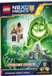 LEGO Nexo Knights Cyfrowe starcie