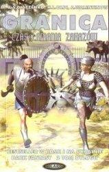 Granica Czas łamania zakazów Dark Fantasy tom 2 M & S Diaczenko H L Oldi A