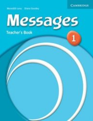 Messages 1 Teachers Book Meredith Levy Diana Goodey