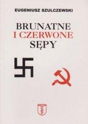 Brunatne i czerwone sępy Eugeniusz Szulczewski