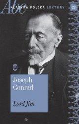 Lord Jim Joseph Conrad ABC Klasyka polska Lektury