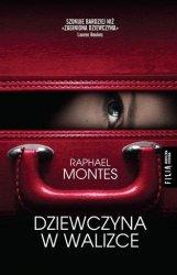 Dziewczyna w walizce Raphael Montes