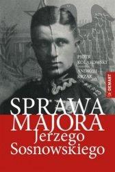 Sprawa majora Jerzego Sosnowskiego  Piotr Kołakowski, Andrzej Krzak