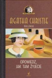 Opowiedz jak tam żyjecie Kolekcja kryminałów nr 94 Agatha Christie