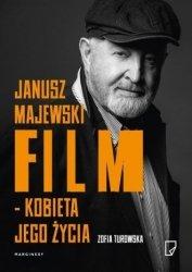 Janusz Majewski Film - kobieta jego życia Zofia Turowska