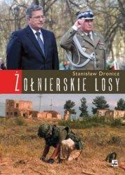 Żołnierskie losy Stanisław Dronicz