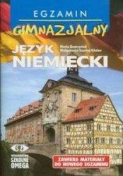 Język niemiecki Egzamin gimnazjalny (+ CD) Maria Gawrysiuk Małgorzata Szurlej-Gielen