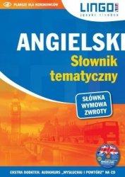 Angielski Słownik tematyczny (+ CD)