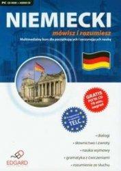 Niemiecki Mówisz i rozumiesz (CD)