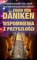 Wspomnienia z przyszłości Erich von Daniken
