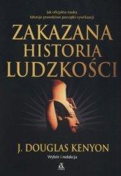 Zakazana historia ludzkości J.Douglas Kenyon