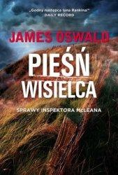 Pieśń wisielca James Oswald