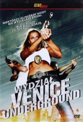 Wydział Venice Underground film DVD reż Eric DelaBarre