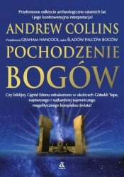 Pochodzenie bogów Andrew Collins
