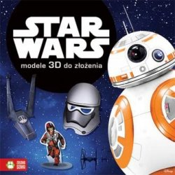 Star Wars Modele 3D do złożenia