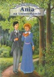 Ania na uniwersytecie Lucy Maud Montgomery