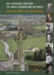 An Outline History of Irish Literature in Texts