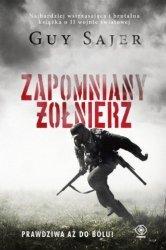Zapomniany żołnierz Guy Sajer