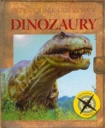 Dinozaury Przewodnik odkrywcy