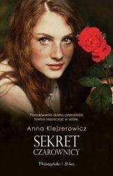 Sekret czarownicy Anna Klejzerowicz