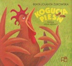 Kogucia pieśń Jolanta Beata Żukowska