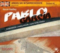 Angielski w samochodzie Kryminał Pablo García