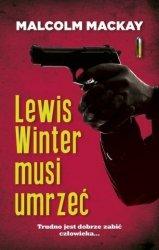Lewis Winter musi umrzeć Malcolm MacKay