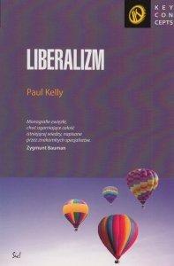 Liberalizm Paul Kelly
