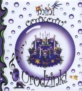 Urodzinki Mini Cotkotu Zofia Zakrzewska-Klosa Helena Klosa Joanna Leszczyńska