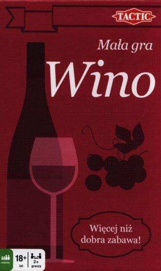 Mała Gra Wino